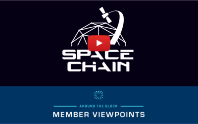 Around the Block Member Viewpoints: SpaceChain