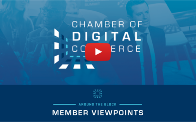 Around the Block Member Viewpoints: Chamber Advisory Board & Executive Committee Leaders Share Vision