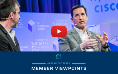 Around The Block: Member Viewpoints – Stephen Pair, BitPay