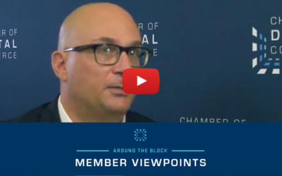 Around The Block: Member Viewpoints – Dave Uhryniak, Crowe LLP